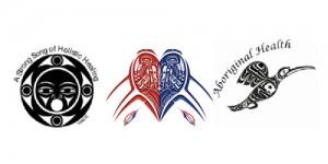 Aboriginal health logos