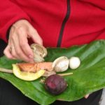 Traditional Foods from a Pit Cook