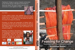2 disc set for feasting